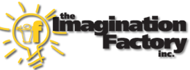 The Imagination Factory - Web Design & Graphic Design in Grand Rapids, Michigan