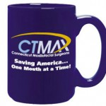 CTMAX Promo Items by The Imagination Factory
