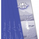 Print Design for Holistic Care Approach by the Imagination Factory