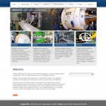 Website Design and Development for Paragon D&E by The Imagination Factory